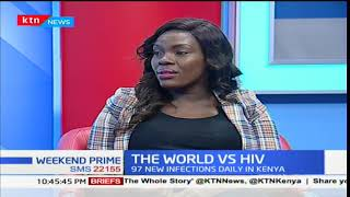 The world vs HIV: Stigmatization of those infected with HIV [Part 2]