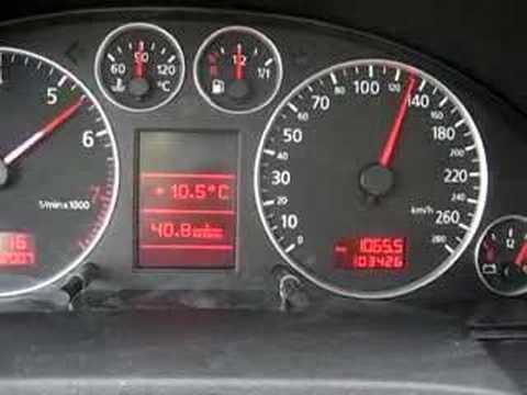 In polo die Limousine das 92 Benzin