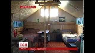На Дніпропетровщині чоловік оселився під землею