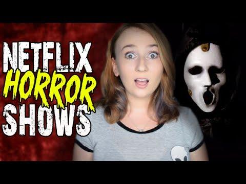 Best HORROR Series To BINGE Watch On NETFLIX! 👀 What To Watch On Netflix