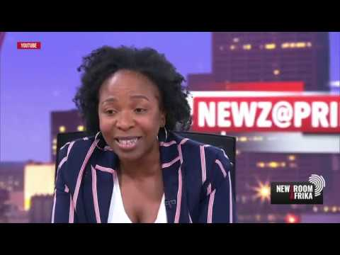 Award-winning actress, Vatiswa Ndara, voices her concerns on exploitation in the Arts industry