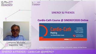 SINERGY 2020 – SINERGY & FRIENDS: CardioCath @SINERGY