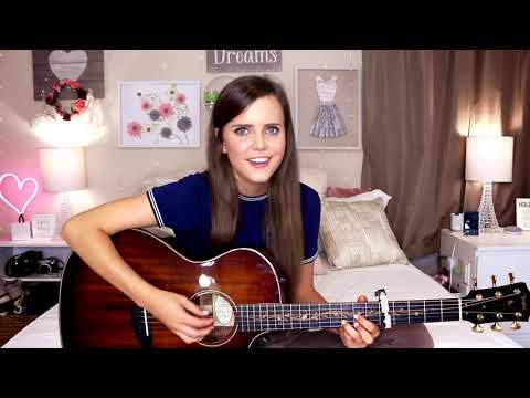 Memories - Maroon 5 (Live Acoustic Cover) Tiffany Alvord
