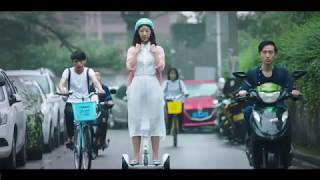 Xiaomi Mijia Ninebot Mini Plus 2017
