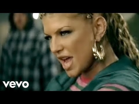 The Black Eyed Peas - Pump It (Official Music Video)