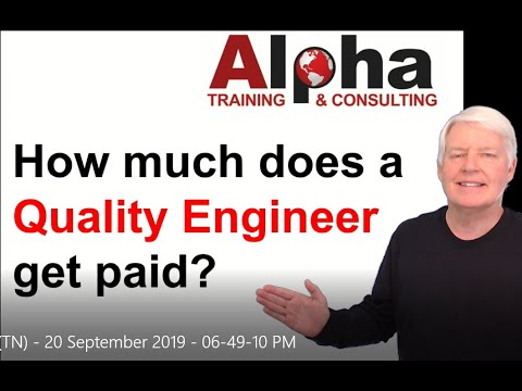 CQE Salary - YouTube