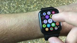 Apple Watch Series 4 44mm Unboxing and Overview LAUNCH DAY