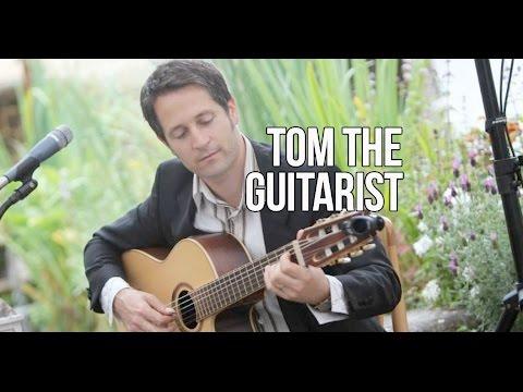 Tom The Guitarist Video