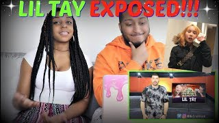"""""""Lil Tay Exposed!!! 