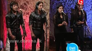 Hemin Sare Piya Wida   T.M. Jayaratne @ DELL Studio on TV Derana ( 28-05-2014 ) Episode 06