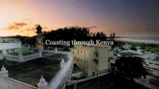 preview picture of video 'Coasting through Kenya, Malindi'