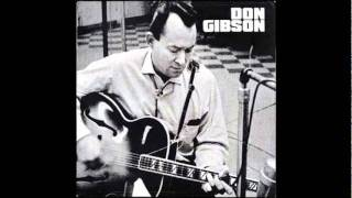Don Gibson - Ever Changing Mind