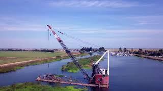 Forgotten wrecks and junk boats of the California Delta HD