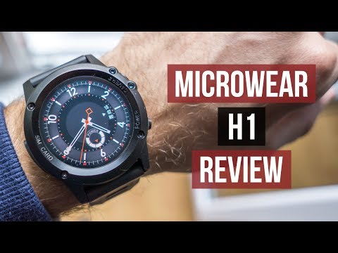 Microwear H1 Review