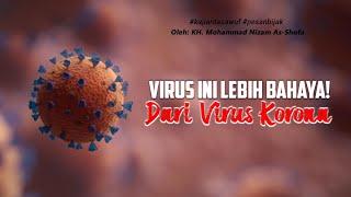 REBOAN AGUNG – Cara Sembuh Dari Penyakit Mematikan (Virus RONA)