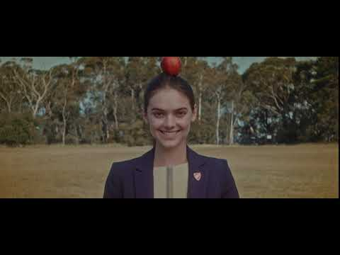 Trailer For Book Week