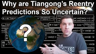 Reentrada na atmosfera: Tiangong-1