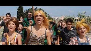 When I kissed the teacher -   Mamma Mia 2 [Els Bitxos Version]