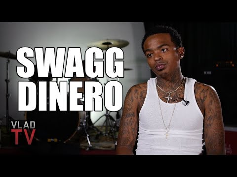 Swagg Dinero Confirms Derrick Rose Paid For Lil Jojos Funeral New