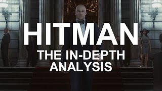 Analysing Every Episode of Hitman's First Season
