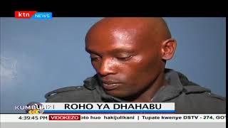 Kumbukizi: Bunge la mwananchi