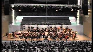 PICTURES AT AN EXHIBITION - Modest Mussorgsky (arr. Tohru Takahashi)