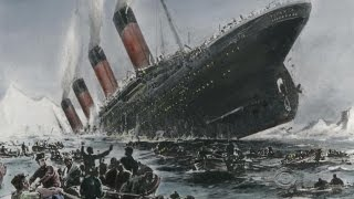 Titanic New Damage Discovered Video