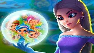 Gambar cover Fun Baby Care Kids Game - Learn Play Fun Fairy Land Rescue - Save the Magic Village By TabTale LTD