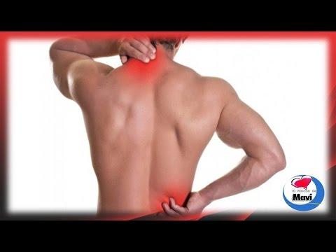 Dolor de espalda asociado con la endometriosis hacer
