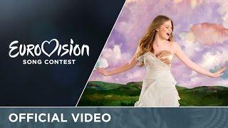 ZOË - Loin d'ici (Austria) 2016 Eurovision Song Contest