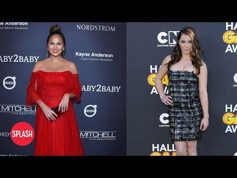 Chrissy Teigen Offers to Pay McKayla Maroney's Fine | Daily Celebrity News | Splash TV