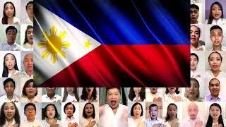 LUPANG HINIRANG - Legally Correct Version of the National Anthem by the UP Concert Chorus