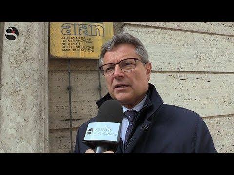 Incontro Aran 13 marzo 2019 - Intervista Aldo Grasselli