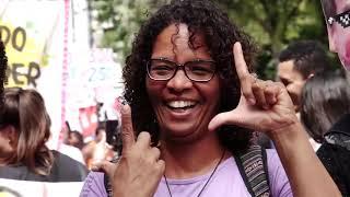 Greve Geral da Educação em Salvador
