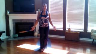 5 Minute Foundational Yoga