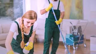 Affordable And Professional House Cleaning