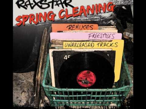 RAXSTAR - FADING (MAY 2010 FREE DOWNLOAD + LYRICS)