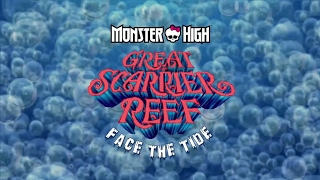 """Face The Tide"" Official Lyric Mysic Video 