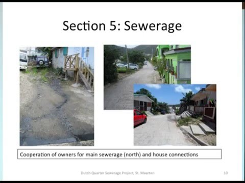 DCOMM SPECIAL : 10TH EDF DQ SEWERAGE TOWN HALL MEETING PART 2