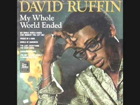 DAVID RUFFIN SAMPLE BEAT!!! FIRE!! ***FREE DOWNLOAD*** (Prod. By J Snarez)