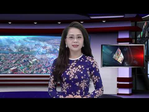 Chương trình truyền hình thành phố Móng cái ngày 26/6/2019