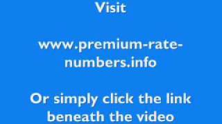 How to Get a Free 0871 Number!