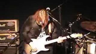 Joe Bonamassa Band 2003 Pain and Sorrow  part 1/watch all 7
