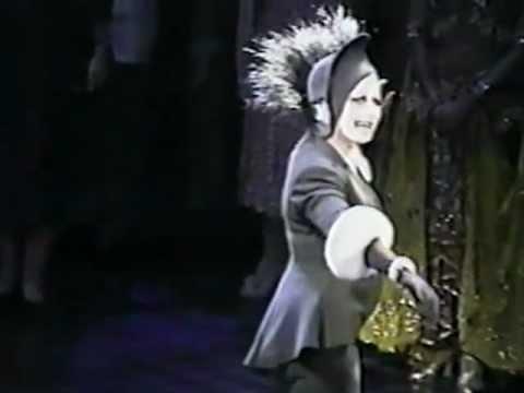 As If We Never Said Goodbye [Sunset Boulevard ~ Broadway, 1997] - Elaine Paige