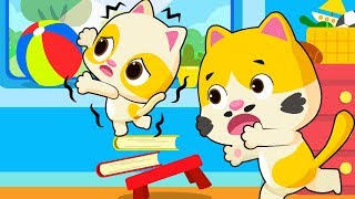 """""""No No"""" Home Safety Song 