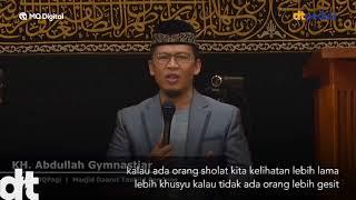 Gambar cover AAGYM Kajian 2018 - MASIH SENANG DI LIHAT ORANG