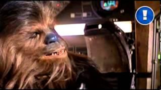 Звёздные войны. Эпизод 4: Киноляпы и интересные факты