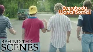 Everybody Wants Some (2016) Video
