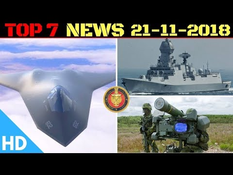 Indian Defence Updates : India Russia Sign 2 Frigates,VSHORAD for Army,Airbus TATA C-295 in India