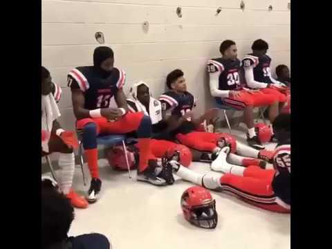 WE READY - High School Football Chant